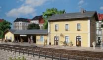 Auhagen 11369 Bahnhof Plottenstein