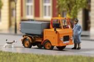 Auhagen 41657 Multicar M22 mit Wassertank
