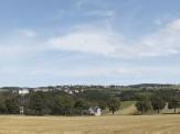 Auhagen 42513 Hintergrund Erzgebirge 1