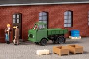 Auhagen 43672 Multicar M22 Muldenkipper