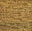 Auhagen 50101 Dekorpappe regelm. Mauerwerk