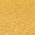 Auhagen 50110 Dekorpappe Ziegelmauer ocker
