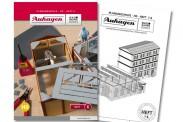 Auhagen 80006 Planungshilfe - Heft 6