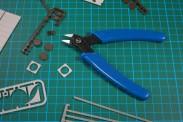 Auhagen 90010 Kunststoff-Seitenschneider