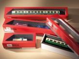 Auhagen 99302-1 Au-Box 230 x 60 x 50 mm einzeln