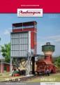 Auhagen 99614 Auhagen Gesamt Katalog 2016/17