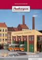 Auhagen 99615 Katalog Nr. 15 mit Neuheiten 2019