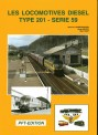 PFT 317 Les locomotives diesel Type 201/Serie 59