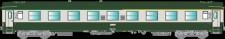 R37 HO42012 SNCF Personenwagen 1./2.Kl. Ep.4a