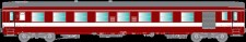 R37 HO42029 SNCF Halbgepäckwagen 1.Kl. Ep.4