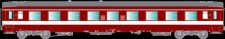 R37 HO42032 SNCF Personenwagen 1.Kl. Ep.4