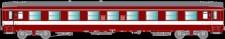 R37 HO42034 SNCF Personenwagen 1.Kl. Ep.4