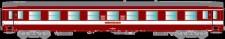 R37 HO42038 SNCF Personenwagen 1.Kl. Ep.4