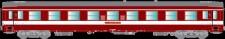 R37 HO42039 SNCF Personenwagen 1.Kl. Ep.4