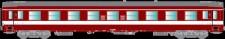 R37 HO42040 SNCF Personenwagen 1.Kl. Ep.4