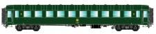 R37 HO42205 SNCF Personenwagen 2.Kl. Ep.3c