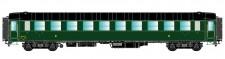 R37 HO42226 SNCF Personenwagen 2.Kl. Ep.3