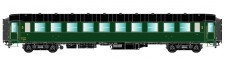 R37 HO42228 SNCF Personenwagen 2.Kl. Ep.3