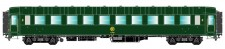 R37 HO42230 SNCF Personenwagen 2.Kl. Ep.3c