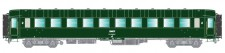 R37 HO42232 SNCF Personenwagen 2.Kl. Ep.4