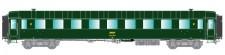 R37 HO42245 SNCF Personenwagen 2.Kl. Ep.4