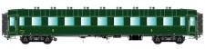 R37 HO42251 SNCF Personenwagen 2.Kl. Ep.3b
