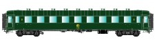 R37 HO42252 SNCF Personenwagen 2.Kl. Ep.3c