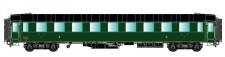 R37 HO42255 SNCF Personenwagen 2.Kl. Ep.3a