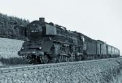 KM1 100135 BR 01 105 DB Ep. 3b 1964 Bw Hannover