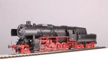 """KM1 104203 DB Dampflok BR 42 Ep.3a  """"grau"""""""