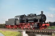 KM1 105605 DB Dampflok BR 56 Ep.3b