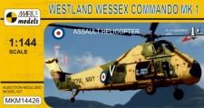 Mark 1 MKM14426 Westland Wessex Commando Mk.1