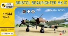 Mark 1 MKM14435 Bristol Beaufighter Mk.ICCoastal Patrol