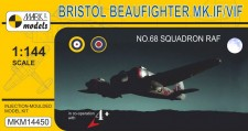 Mark 1 MKM14450 Beaufighter Mk.IF/VIF RAF