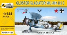 Mark 1 MKM14454 Gladiator Mk.I/II/J 8