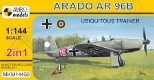 Mark 1 MKM14459 Arado Ar 96B Ubiquitous Trainer (2in1)