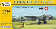 Mark 1 MKM14462 Dornier DO 17Z-2/3 - Western Front