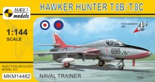 Mark 1 MKM14482 Hunter T.8 Naval Trainer
