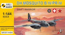 Mark 1 MKM14484 Mosquito B.IV--PR.IV 'Swift Warrior'