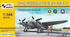 Mark 1 MKM14485 Mosquito B.VII-B.XX-F-8 Canadian Mossie