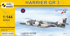 Mark 1 MKM14488 Harrier GR.3 'Laser Nose'