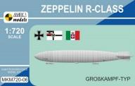 Mark 1 MKM720-06 Zeppelin R-class 'Großkampf-Typ'