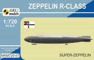 Mark 1 MKM720-07 Zeppelin R-class 'Super-Zeppelin'