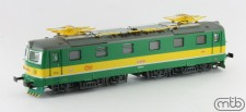 MTB H0181-114 CSD E-Lok Serie 181 Ep.4