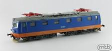 MTB H0181-116 DB Schenker E-Lok Serie 181 Ep.6