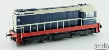 MTB H0721-T103 CSD Diesellok Serie T458 Ep.4