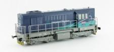 MTB H0740-558 Unipetrol Diesellok Serie 740 Ep.6