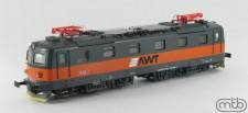 MTB H0AWT181-040 AWT E-Lok Serie 181 Ep.6