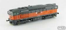 MTB H0AWT753-723 AWT Diesellok Serie 753 Ep.5/6
