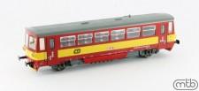 MTB H0CD809-281 CD Triebwagen Rh 810 Ep.4